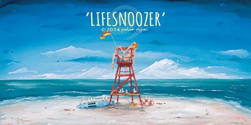 Lifesnoozer