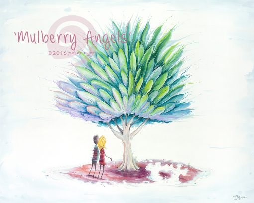Mulberry Angels