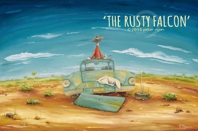 The Rusty Falcon
