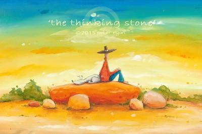 The Thinking Stone